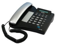 D-Link DPH-120S VoIP телефон, 1xLAN, 1xWAN 10/100Mbps, LCD display (SIP)