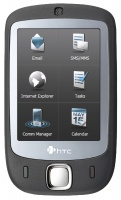 HTC P3452 Touch RUS Black