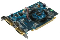 HIS ATI Radeon HD3650 512Mb DDR2 128bit TV-out HDMI DVI  retail