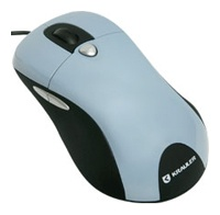 Krauler ML-X350C Professional Laser Mouse, PS/2+USB