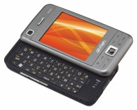 E-TEN М800 Samsung 500Mhz/64mb/256mb/480x640 2.8'/GSM/EDGE/mSD/GPS/WiFi/BT/2,1mp cam/Win 6.0/147г