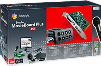 Pinnacle Systems Studio MovieBoard Standard PCI V.12