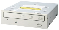 Pioneer DVR-112D White DVD±R:18x,DVD+R(DL):10х,DVD±RW:8x, CD-RW:40x/Read DVD:16x, CD:40x