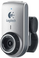 Logitech QuickCam Deluxe for Notebooks Retail (960-000044)