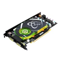 XFX PCI-E NVIDIA GeForce 8600GTS 512Mb DDR3 128bit TV-out 2xDVI retail (PV-T84G-YDQ3)
