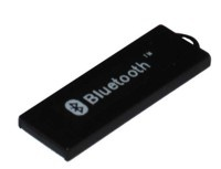 OXO Slim Bluetooth USB 2.0 V1.2 (max 100M) Black