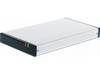 AgeStar SCB2A One-Touch Backup 2.5' eSATA & USB2.0 Combo External Enclosure For 2.5' SATA HDD
