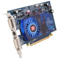 Sapphire PCI-E ATI Radeon HD3650 512Mb DDR2 128bit TV-out 2xDVI retail