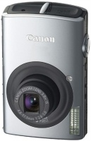 Canon Digital IXUS 860IS Black 8.0Mpx,3264x2448,640х480 video,3.8х опт./4х цифр.зум,32Mb, SD-Card,165гр.