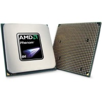 AMD Socket AM2+ Phenom X4 Quad-Core 9550 (2.2GHz) 4Mb oem