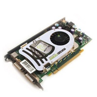 XFX PCI-E NVIDIA GeForce 8600GTS 256Mb DDR3 128bit TV-out 2xDVI retail (PVT84G-UDF3)
