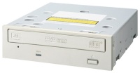 Pioneer DVR-112 White Supermulti DVD±R:16x,DVD+R(DL):12х,DVD±RW:12x, CD-RW:40x/Read DVD:18x, CD:32x