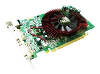 Forsa PCI-E NVIDIA GeForce 9500GT 512Mb DDR2 256bit  Retail