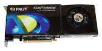 Palit PCI-E NVIDIA GeForce GTX 280 1024Mb DDR3 512bit DVI TV-out Retail