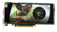 XFX PCI-E NVIDIA GeForce 9600GT 512Mb DDR3 256bit TV-out 2xDVI (PV-T96G-YHD4) Retail