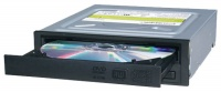 NEC AD-5170A Black DVD±R:18x,DVD+R9(DL):8х,DVD±RW:8x,CD-R:48,CD-RW:32x/Read DVD:16x,CD:48x