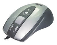 A4 Tech BW-5 Optical Mouse, PS/2+USB