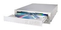 NEC AD-7200A White DVD-RAM:12х,DVD±R:20x,DVD+R9(DL):12х,DVD±RW:8x,CD-R:48,CD-RW:32x/Read DVD:16x,CD:48х