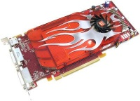 Sapphire PCI-E ATI Radeon HD2600Pro 512Mb DDR2 128bit TV-out DVI retail