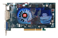 Sapphire PCI-E ATI Radeon HD3650 512Mb DDR3 128bit TV-out 2xDVI oem