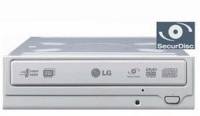 LG GSA-H55N Silver DVD-RAM:12х,DVD±R:20x,DVD+R(DL):10х,DVD±RW:8x,CD-R:48,CD-RW:32x/Read DVD:16x,CD:48x