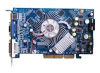 Point of View PCI-E NVIDIA GeForce 7300GT 256MB DDR2 128Bit  DVI TV-out Retail