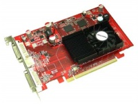 Power Color PCI-E ATI Radeon HD2600PRO 512Mb DDR2 128bit TV-out DVI oem