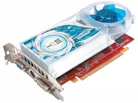 HIS ATI Radeon X1650PRO 256Mb DDR2 128bit TV-out DVI retail