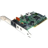 Acorp Sprinter@56K Prime PCI факс V.92 (замена Rockwell 56K PIM-2)