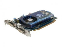 Sapphire PCI-E ATI Radeon HD2600XT 512Mb DDR3 128bit TV-out 2xDVI oem
