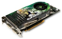 Zotac PCI-E NVIDIA GeForce 8800GTX 768Mb DDR3 384bit TV-out DVI retail