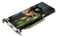 Point of View PCI-E NVIDIA GeForce 8800GT 512MB DDR3 256Bit  2xDVI TV-out Retail