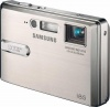 Samsung i85S Silver 8.2Mpx,3264x2448,800х592 video,5х цифр.зум,190Mb,SD-Card,Li-Ion аккум.