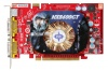 Microstar PCI-E NVIDIA GeForce NX8600GT-T2D256E-OC 256Mb DDR3 128bit TV-out DVI Retail