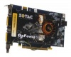Zotac PCI-E NVIDIA GeForce 8600GTS 256Mb DDR3 128bit TV-out DVI retail