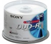 Sony 4.7Gb DVD-R 16x Cake box 50шт