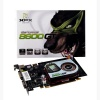 XFX PCI-E NVIDIA GeForce 8600GT 512Mb DDR2 128bit TV-out 2xDVI retail (PV-T84J-YAJG)
