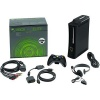 Microsoft XBOX-360 (Elite) Black 120Gb