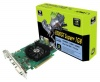 Palit PCI-E NVIDIA GeForce 8500GT 1024Mb DDR2 128bit TV-out DVI Retail