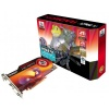 Palit PCI-E ATI Radeon HD4870 512Mb DDR5 (!!!) 256bit HDMI TV-out DVI retail
