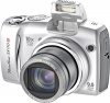 Canon PowerShot SX110 IS Silver 9.0Mpx,3456x2592,640х480 video,10х опт./4х цифр.зум,32Mb,SDC,MMC,245гр.