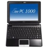 Asus EEE PC 1000H/80G Black/Atom 1.6/945GM/1024MB/80GB/10.0'WSVGA/INT(128)/WiFi/BT/3USB/XPh/6600mAh/1.4кг
