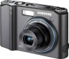 "Samsung NV30 black 8Mpix 3x 2,5""Touch ISO3200 Slim 19mm"