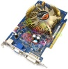 Asus PCI-E NVidia GeForce 8600GT 8600GT/MG/HTP 512Mb 128bit DDR2 DVI TV-out