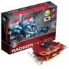 Gecube PCI-E ATI Radeon HD4850 512Mb DDR3 256bit TV-out 2xDVI Retail