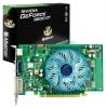 Albatron PCI-E PC8600GT GeForce 8600GT 256Mb 128bit DDR3 2хDVI TV-out oem