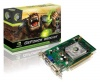 Point of View PCI-E NVIDIA GeForce 8500GT 1024MB DDR2 128Bit  2xDVI TV-out Retail
