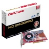Gecube ATI Radeon HD2400Pro 512Mb DDR2 64bit TV-out 2xDVI oem