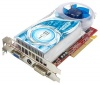 HIS ATI Radeon X1650PRO 512Mb DDR2 128bit TV-out DVI retail