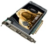 BFG PCI-E NVIDIA GeForce 8800GT OС 512Mb DDR3 256bit TV-out 2xDVI retail